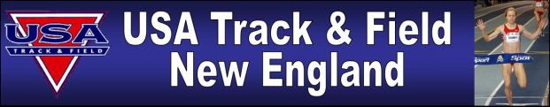 Welcome to the USA Track and Field New England.