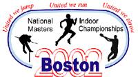 2002 national masters indoor championship logo