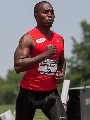 2013 National Masters Outdoor Championship, Olathe, KS (Photo: Chris McConnell)