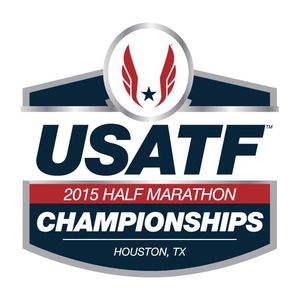 2015 USATF Half Marathon Championship