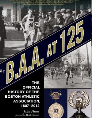 The BAA at 125 - Historical volume now available