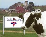 The Stowe Cow