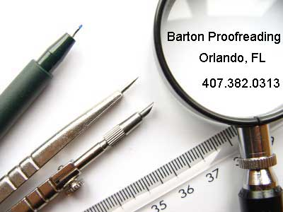 Proofreading Tool